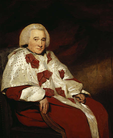 Robert Macqueen, Lord Justice-Clerk