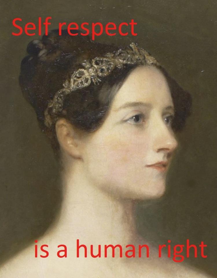self-respect-meme