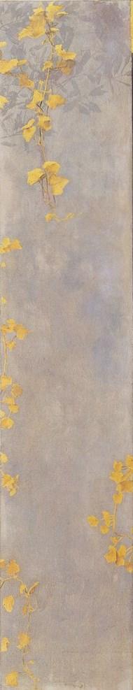 """Klimt_-_Der_Hofschauspieler_josef_Lewinsky_als_Carlos_in_""""Clavigo"""" detail"""