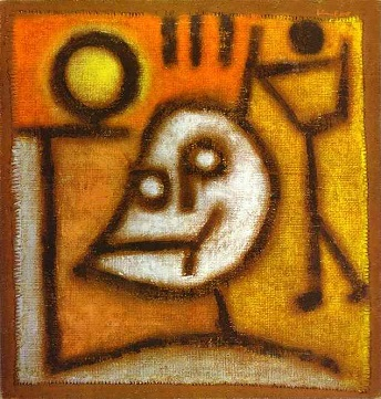 Klee death and fire