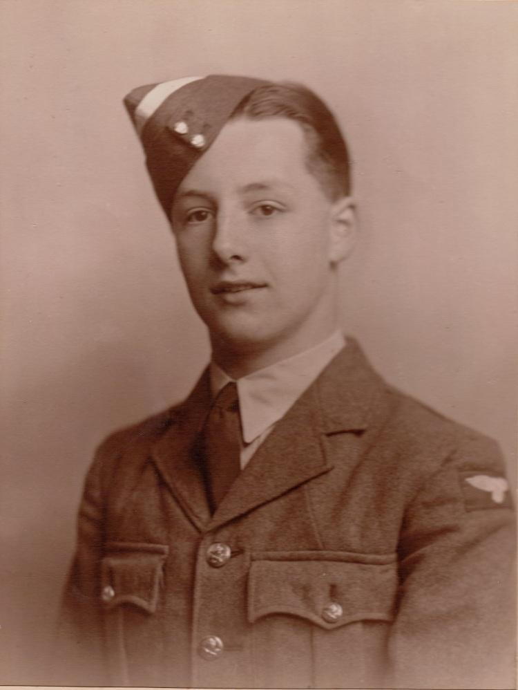 RAF portrait small file