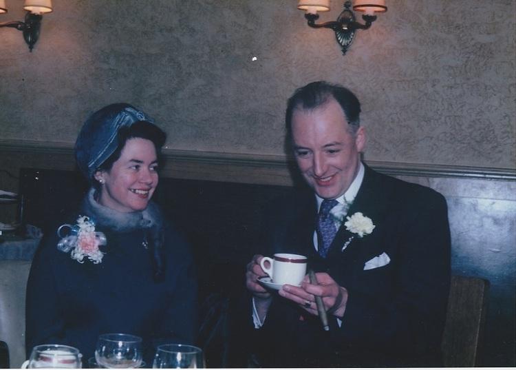 Wedding informal small