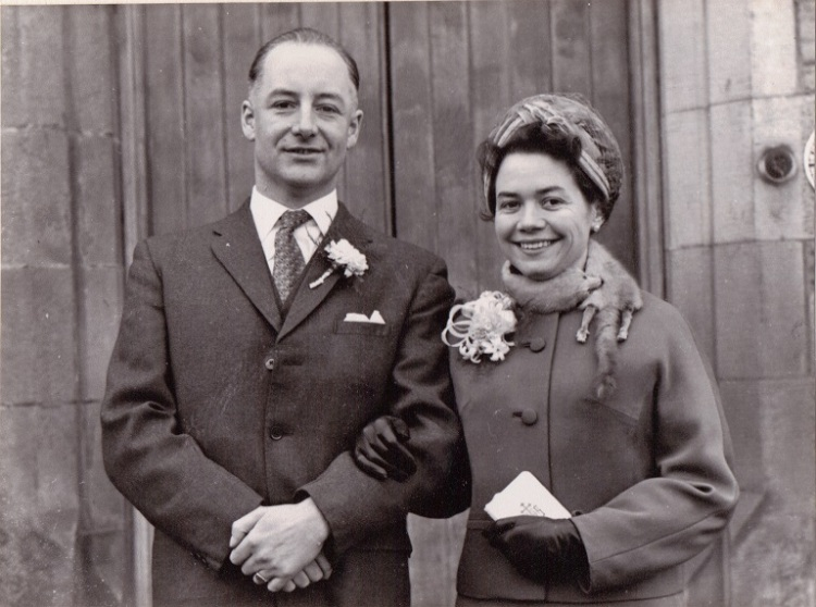 Wedding portrait small