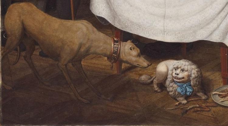 Opitz dogs