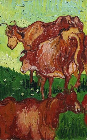 Les vaches 1