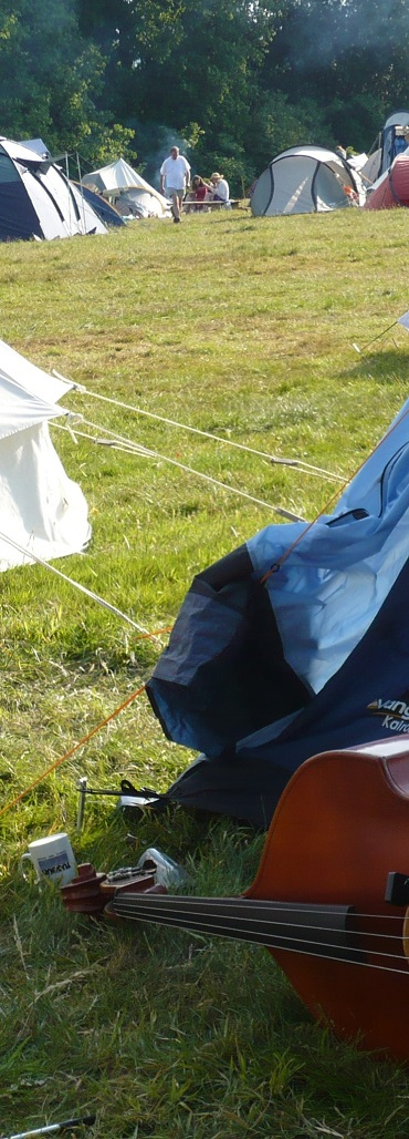 double bass and tents (2)