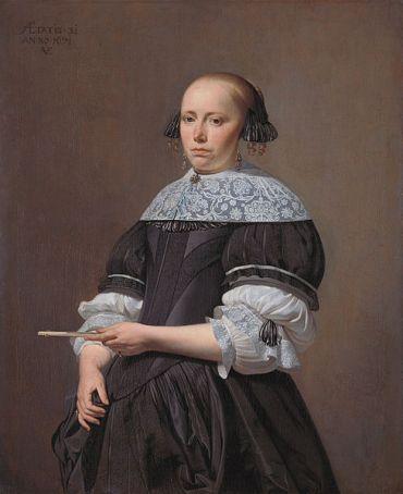 Everdingen, Elisabeth van Kessel