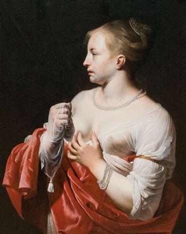 Everdingen, Lucretia