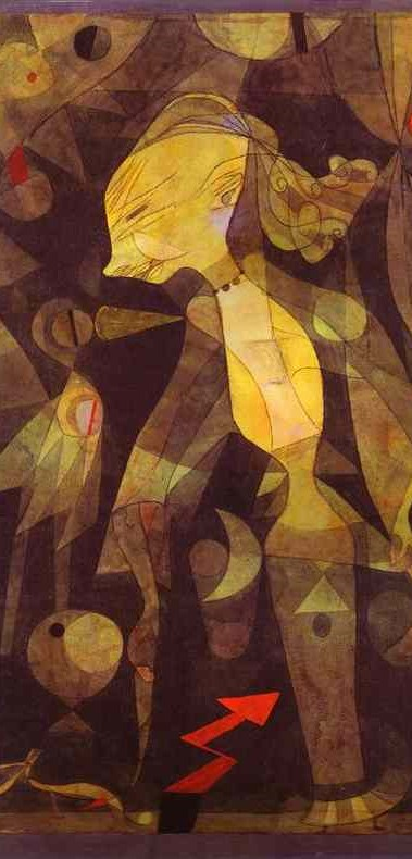 Klee- A young lady's adventure in part