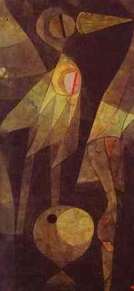 Klee- A young lady's adventure, the bird