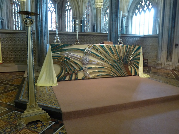 altar frontal