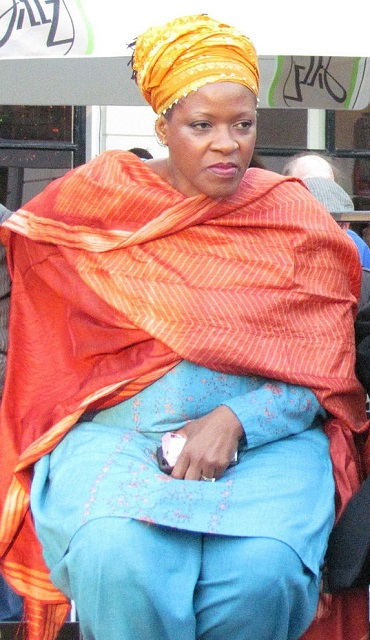 Mpho Tutu