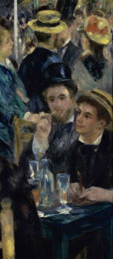 Renoir, Moulin de la Galette right