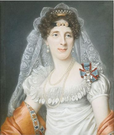 Duchess Maria Elizabeth in Bavaria
