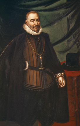 Conde de Gondomar