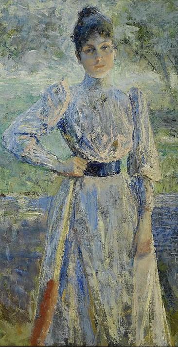 Pierre Troubetskoy, Summertime