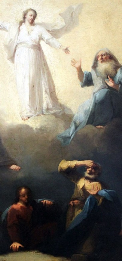 Trautmann Transfiguration