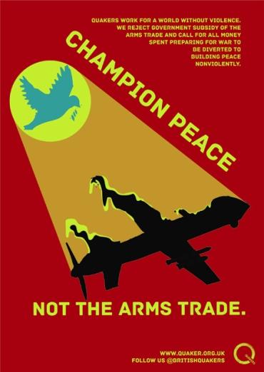 champion peace