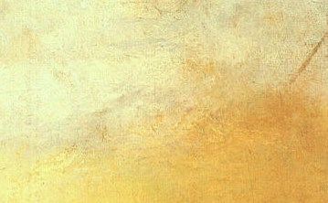 JMWTurner, Sunrise with Sea monsters
