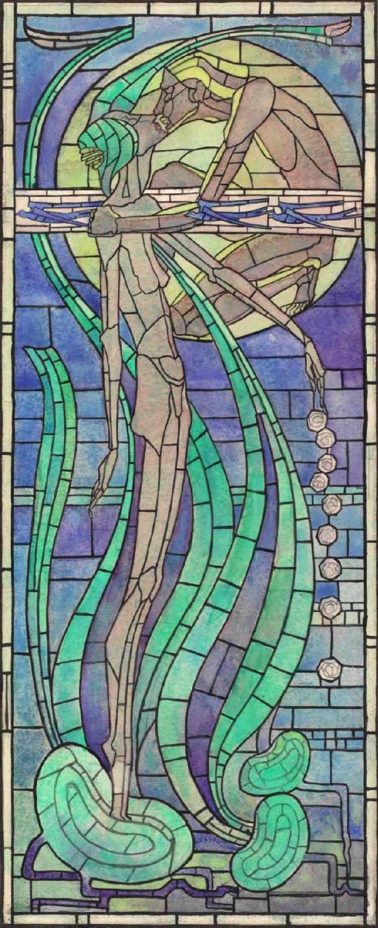 Margaret Macdonald, Summer