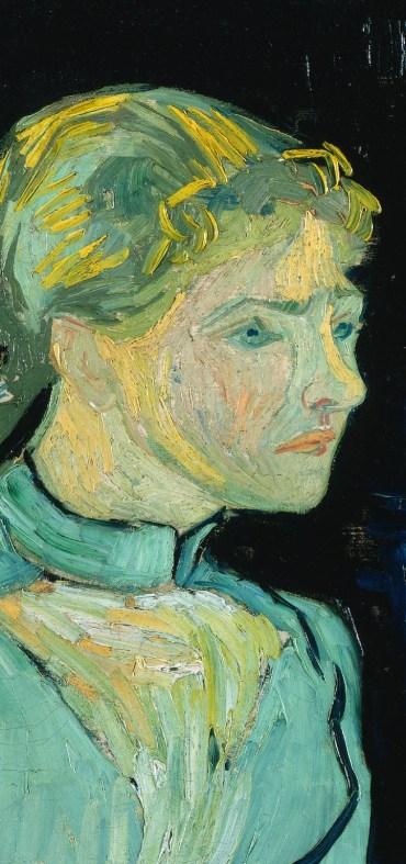 van Gogh, Adeline Ravoux 1