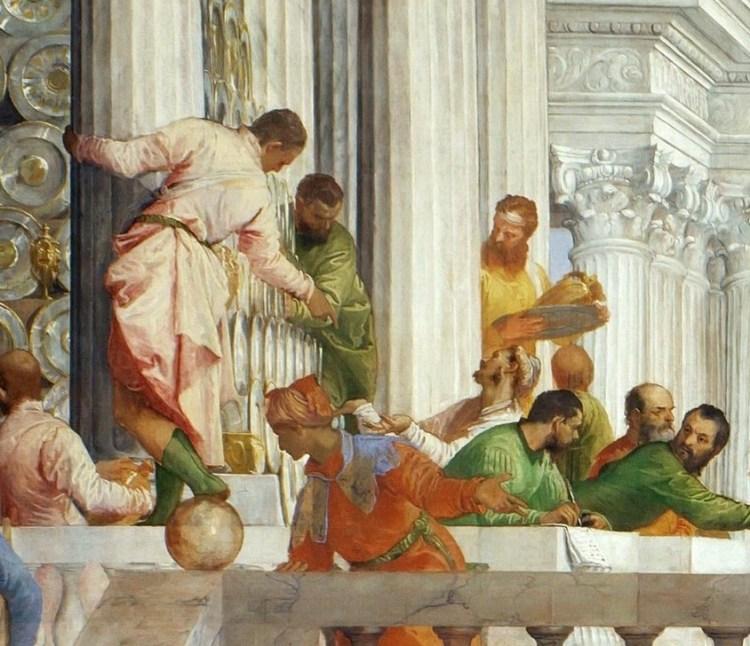 Veronese, The Wedding at Cana