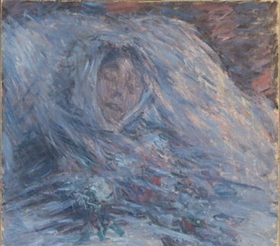 Monet, Camille