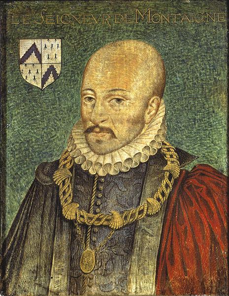 Montaigne portrait