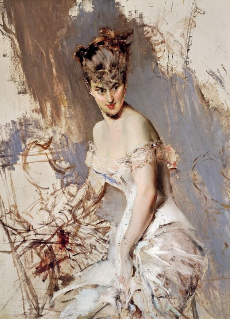 Boldini, Alice Regnault