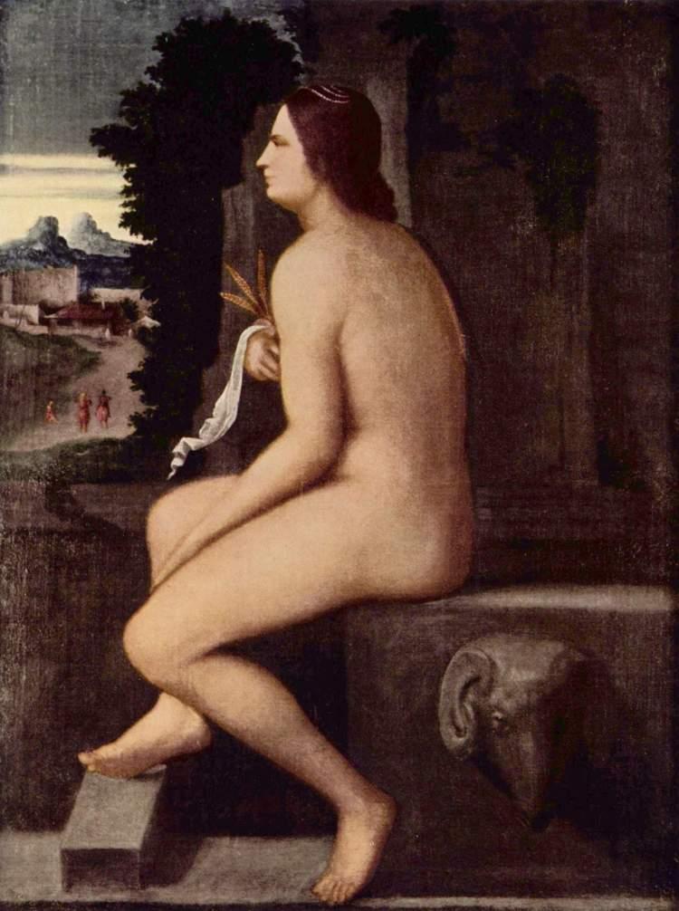 Giorgione, Ceres