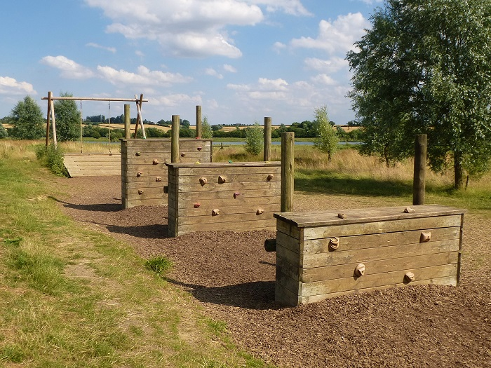 assault course