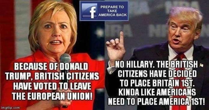 Hillary Owned meme