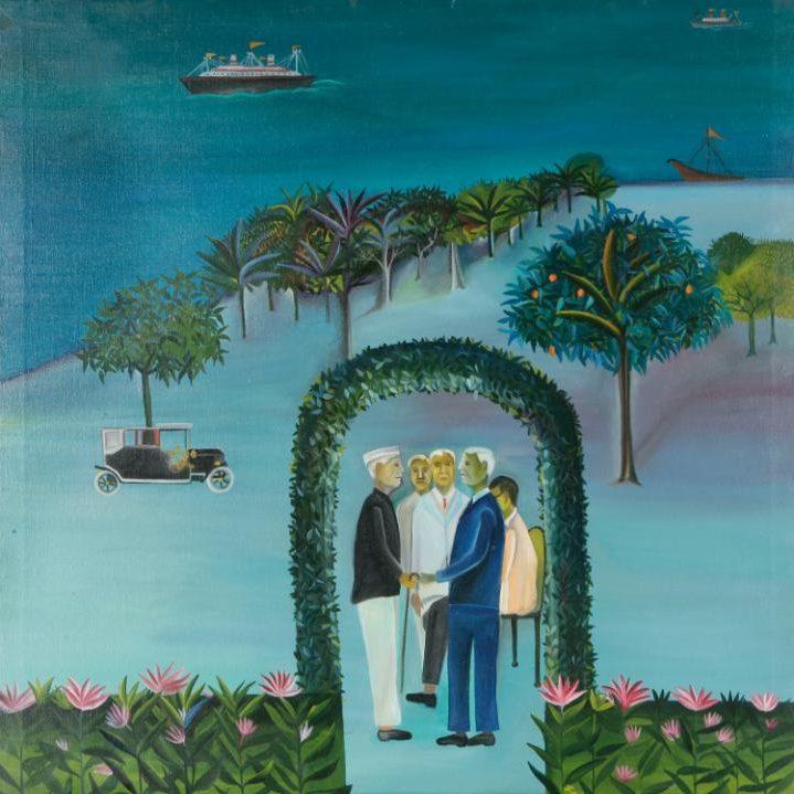 bhupen-khakhar-man-leaving