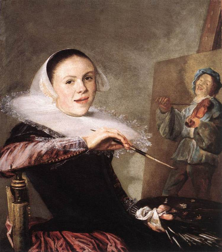 judith-leyster-self-portrait