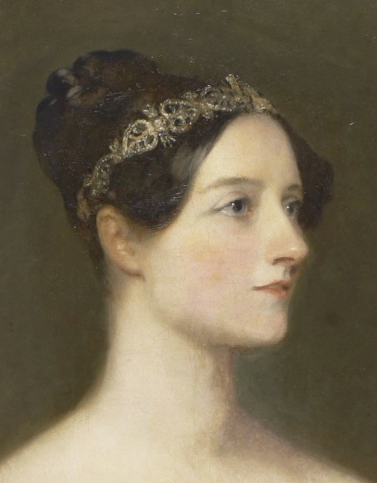 margaret-sarah-carpenter-ada-lovelace-detail