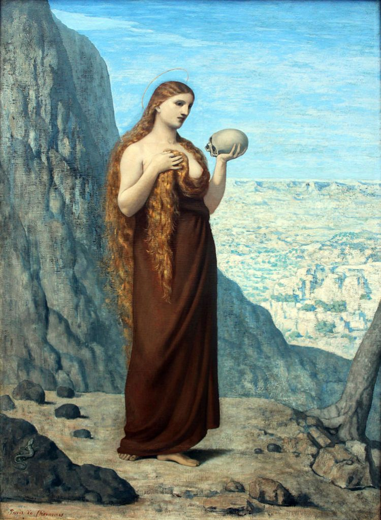 pierre-cecile-puvis-de-chavannes-mary-magdalene-in-the-desert