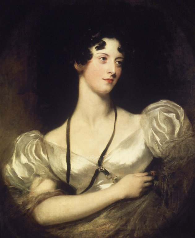thomas-lawrence-caroline-fry