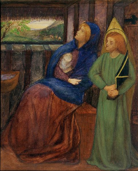 elizabeth-siddal-the-holy-family