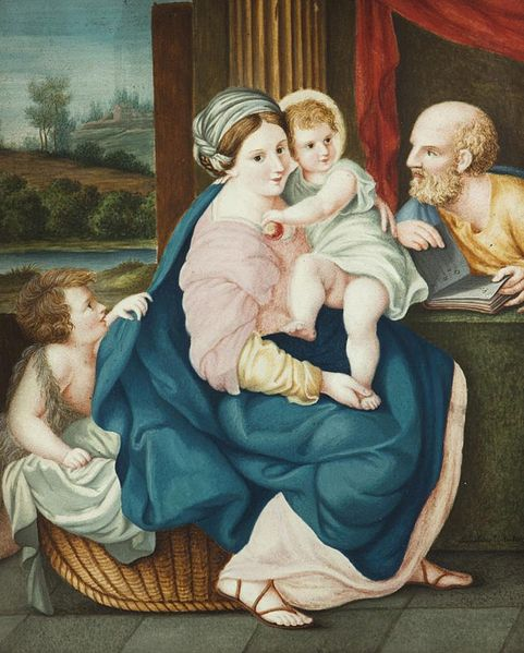 leopoldine-unterberger-the-holy-family
