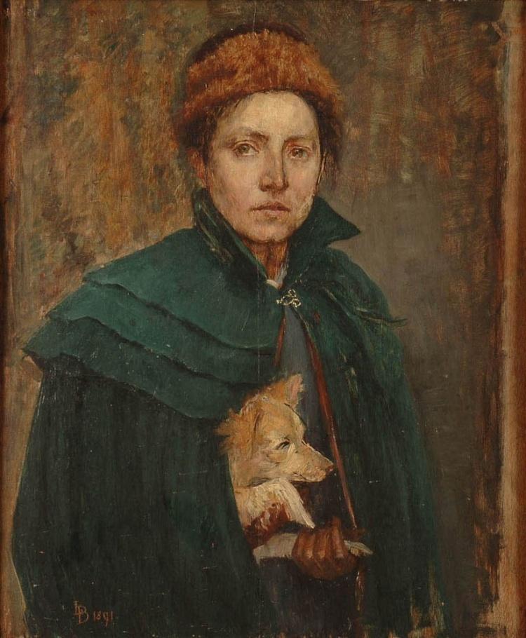 breslau-self-portrait