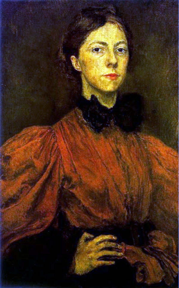 gwen-john-self-portrait-1899