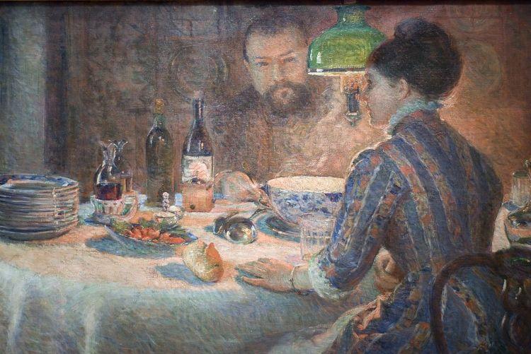 marie-bracquemond-under-the-lamp