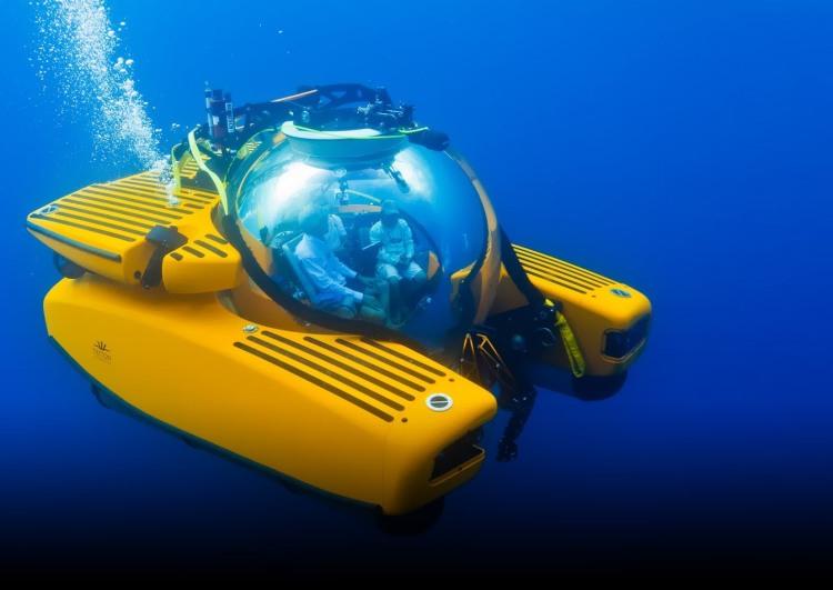 triton-submarine