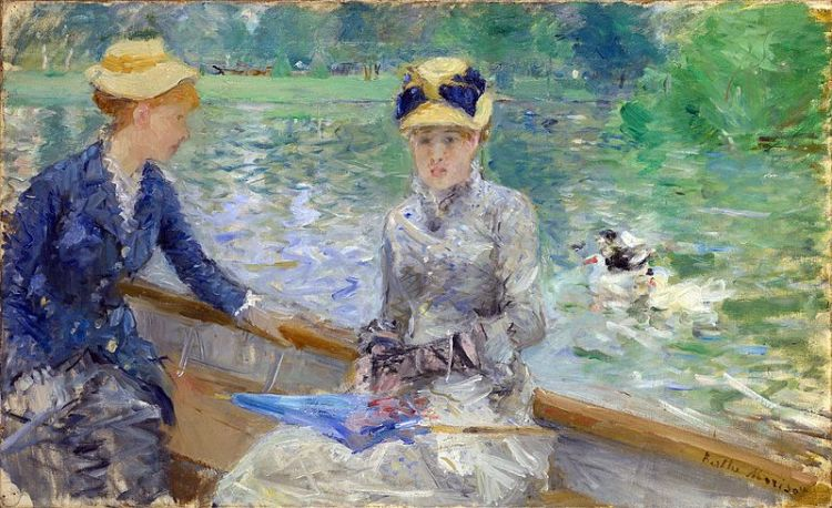 berthe-morisot-summer-day