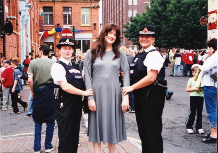 under-arrest